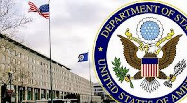 US Gives Priority To Nigerian Student Visa Applicants