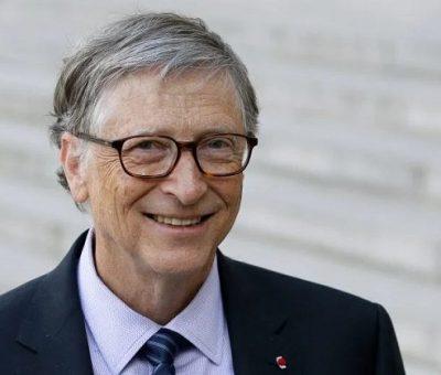Bill Gates Returns To Bloomberg Billionaires Index