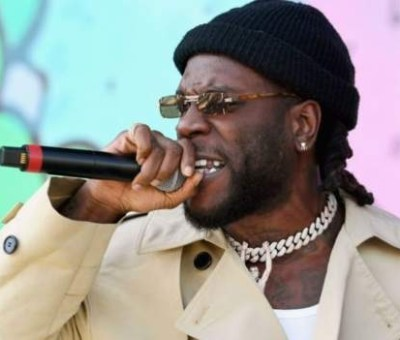 Burna Boy's 'Twice as Tall' is Spotify's Most Streamed Nigerian Album in 2020