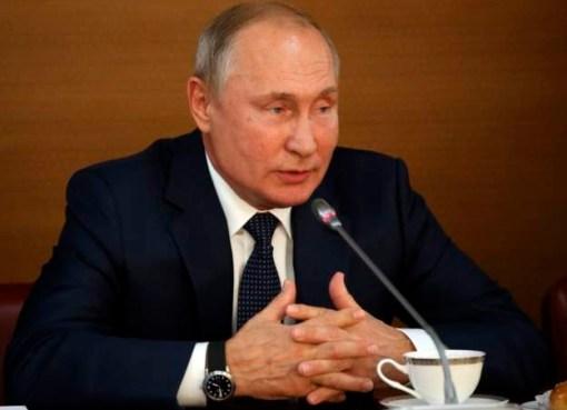 Russia 'First' To Develop COVID-19 Vaccine