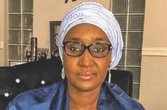 Sadiya Farouq