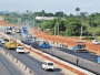 Road Rehabilitation Commences