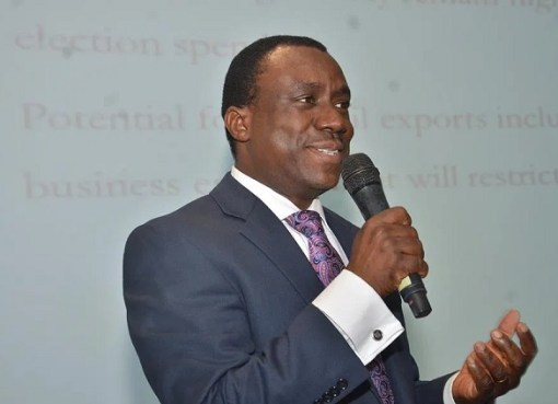 Stanbic IBTC Attracts Highest Capital Inflow Into Nigeria