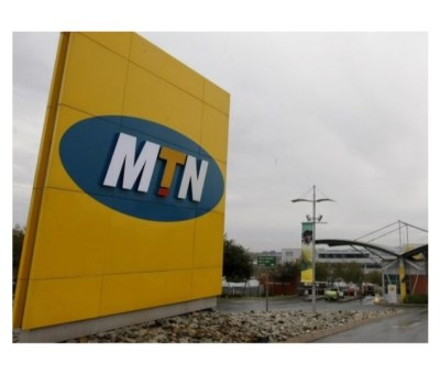 MTN Explains Disruption Notices Issued To Businesses