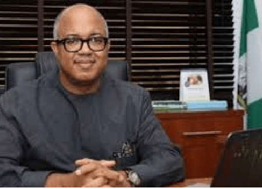 NCDC Director Praises Infected Frontline Health Workers