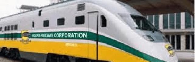 Abuja-Kaduna Train Service