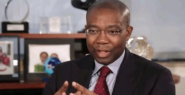 Aigboje Aig-Imoukhuede