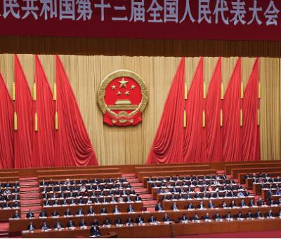 China may ban wildlife trade