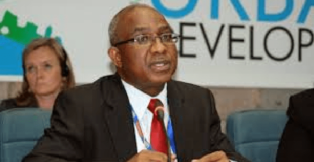 AfDB to Boost Nigeria's Agric Sector