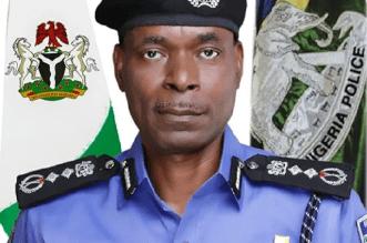 IGP Cautions Against Unnecessary Arrest