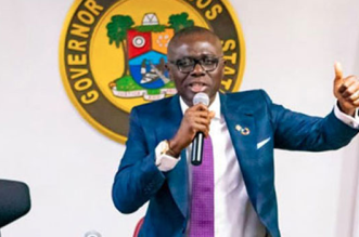 Lagos State Govt. May Impose Curfew