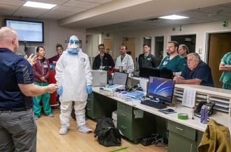 US CoronavirusDeath Toll Rises
