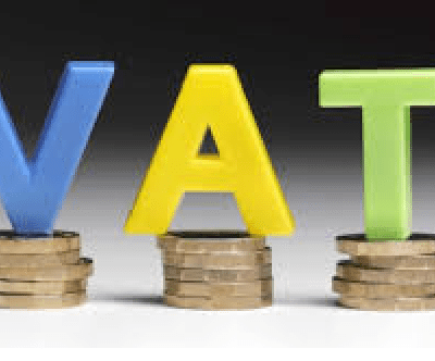 """VAT: """"Northern Governors Should Develop Their Own Resources"""" - Baba-Ahmed"""
