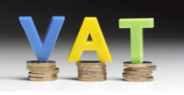 VAT Revenue