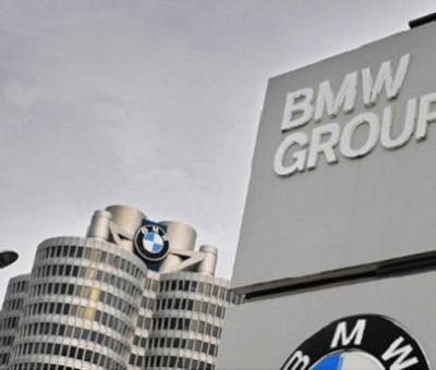 BMW to Close Factories Over Coronavirus
