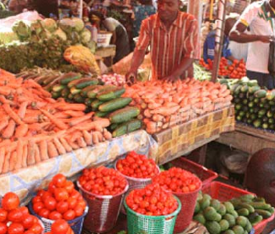 Prices Of Food Rose In February - NBS
