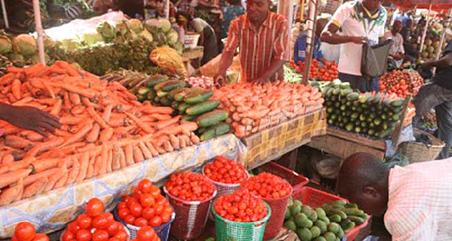 Nigeria's Inflation Rate Slows to 17.01 Percent in August - NBS