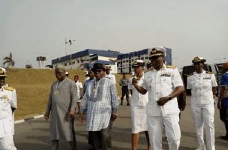 Naval Operation