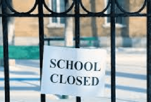 States Not FG Wanted Schools Reopened - PTF
