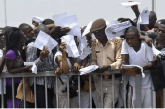 Reps Call for Declaration of State of Emergency