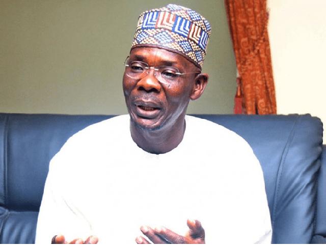 Nasarawa State Governor Donates to Army