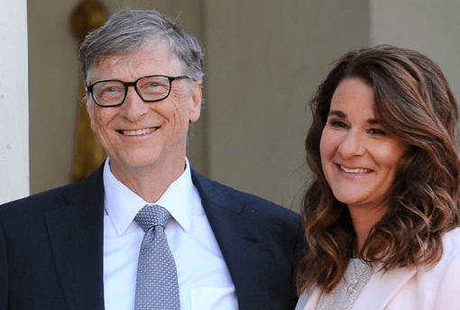 Bill Gates, Melinda Gates Announce Plans To End Marriage