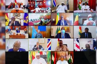 ECOWAS Leaders Seek Debt Cancellation