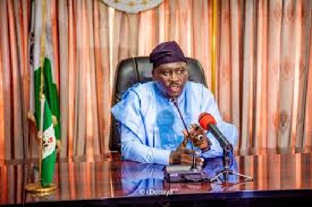 Fintiri Reviews Adamawa State Curfew