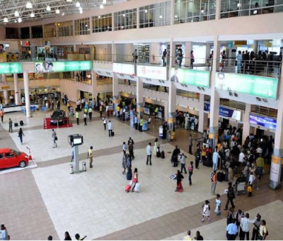 FG Declares 132 Wanted For Flouting COVID-19 Travel Protocols