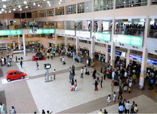 FG Introduces Penalty For Passengers Who Dismiss COVID-19 PCR Test