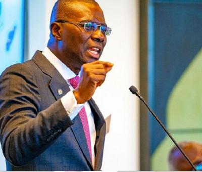Sanwo-Olu Under Fire After Congratulating Flutterwave For Milestone Achievement