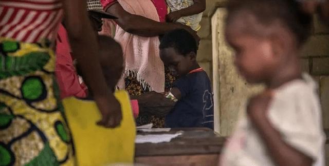 Conflicts In Northeastern Nigeria Caused Deaths Of 324,000 Children Under Five - UN