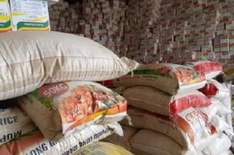 FG Records Success in Distribution of Essential Commodities