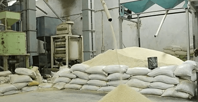 Kano State Government Closes Tiamin Rice Mill