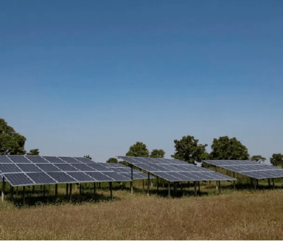 25 Million Nigerians To Benefit From FG's Solar Power Project