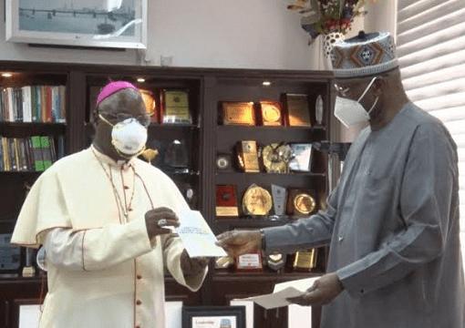 Catholic Bishop Conference of Nigeria