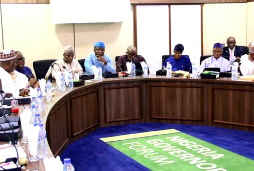 PIB: NGF Opposes FG's Retention Of NNPC