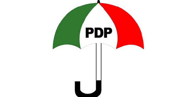 35 Political Parties Merge With PDP