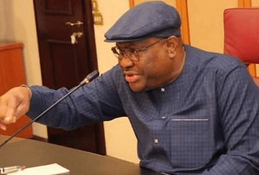 Wike Calls On Buhari To Withdraw Lauretta Onochie's Nomination