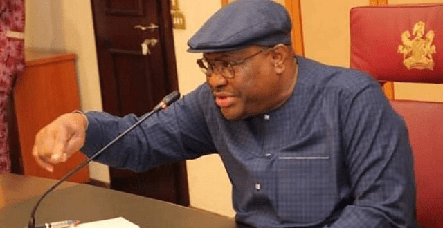 Wike in Charge of Obaseki's Re-election Campaign