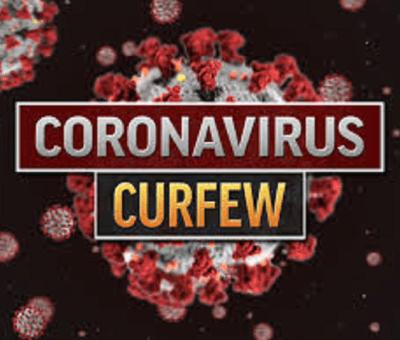 FG Reintroduces Nationwide COVID-19 Restrictions, Curfew