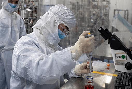 Nigeria To Start Local Vaccine Production Next Year - NAFDAC
