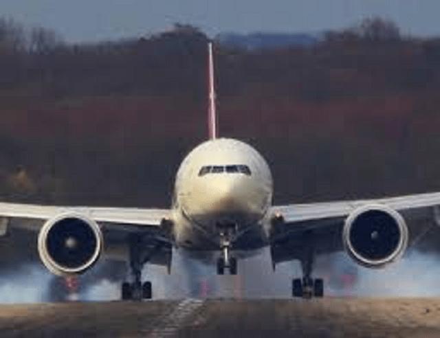 """Airlines Should Reimburse Passengers After 2hours Delay"" - FG"