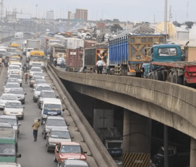 Manual Operational System Contributed To Apapa Gridlock - NPA MD