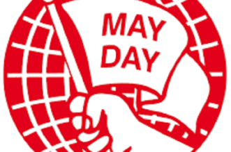 nternational Workers' Day