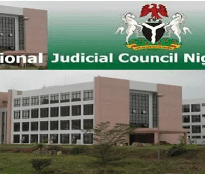 NJC Releases Guidelines For Court Sittings Amid COVID-19