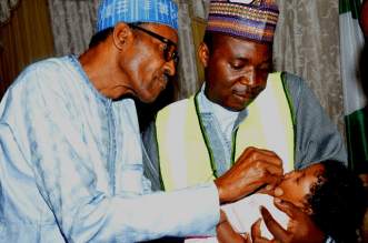 Eradication of Polio in Nigeria
