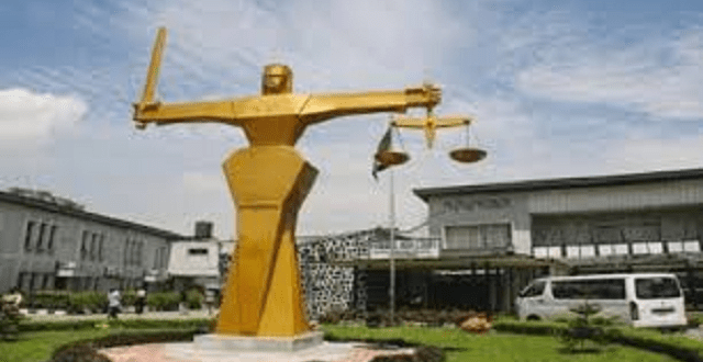 NJC Clears Federal High Court Judge of Misconduct