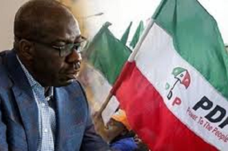 Obaseki Runs Unopposed For Primary Election