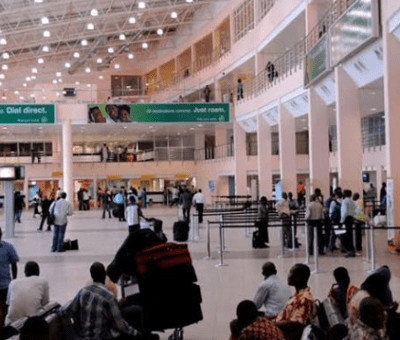 NCAA Cautions Pilots, Airline Operators On Adverse Weather